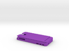 Samsung S4 2500mah Charger with USB Power Out 3d printed