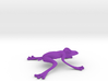 Jumping Tree Frog 3d printed
