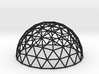 Geodesic Dome 3d printed