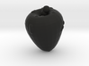 The Infected Apple 3d printed