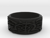Eldritch Ring - Finger - Size 10ish 3d printed