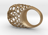 Polyoptic ring 9.6 3d printed