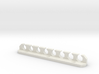 Toolholder for Wiha Hex Drivers 3d printed