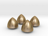 Solid of Constant Width - Set of 4 3d printed