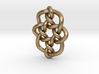 Celtic Knots 08 (small) 3d printed