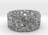Voroni Ring 3d printed