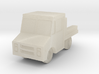 MOW Truck - Z Scale 3d printed