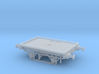 1:87 FSJ/SVR open wagon type I (chassis) 3d printed
