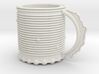 Cup of Awesome 3d printed