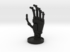 Sculpture Hand 100mm 3d printed