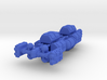 Cargo Tug: Loaded 3d printed