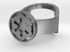 Empire Insignia Ring - Bottle Opener band or regul 3d printed