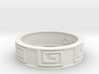 by kelecrea, engraved: oh my gusto 3d printed