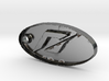 Need For Speed Dog Tag 3d printed
