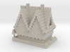 Kings Crossing Inn 3d printed