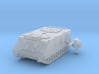 MG144-NATO04 M106 Mortar Carrier 3d printed