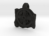 Antikythera Mechanism Pendant 3d printed