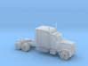 Peterbilt 379 Sleeper - Nscale 3d printed