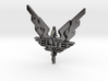 Elite - wings / badge 3d printed