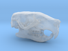 Mini Rat Skull 3d printed
