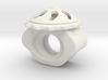 Fan Ring Size 1 3d printed
