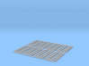 Check Rail Chairs 1.75mm Eight Pack 3d printed