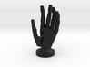 Cyborg open hand small 3d printed