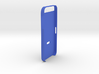 iPhone 5 Sim Release Cover 3d printed