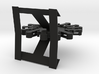Perpetual Motion Machine 3d printed