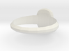 Medici Family Ring3 3d printed