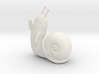 Adventure Time Waving Snail 3d printed