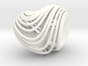 Dequan Li attractor 50mm 3d printed