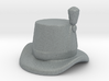 British Royal Marine Hat 3d printed