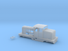 CP51 without side doors HOm/HOe 1:87 3d printed