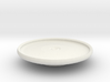 avon platter on stand 3d printed