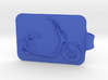 Scooter 2 Key Fob 3d printed