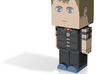 Rory Williams (Doctor Who) 3d printed