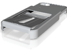 all-in-one Tank iphone 5 wallet case w/ money clip 3d printed