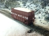 N scale WM H 31 Woodchip hopper extension 3 pack 3d printed