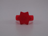 What About Magnolia (variation) - Ring - size54 - 3d printed
