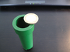 Mario Coin Pipe (1€) 3d printed