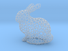 Bunny Wire 3d printed