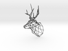 Wired Life Stag Large 3d printed