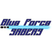 BlueForceSabers