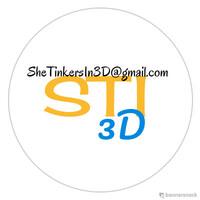 SheTinkersIn3D