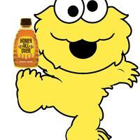 Honeymonster
