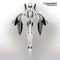 AlienUtility