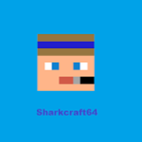 sharkcraft64