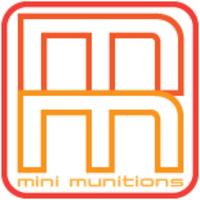 MiniMunitions