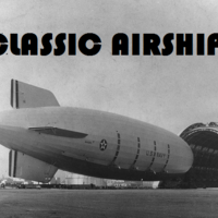 ClassicAirships